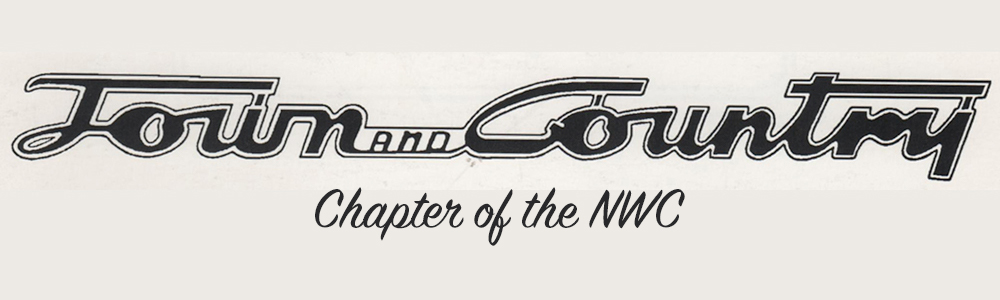 The Website of the Town and Country Chapter of the National Woodie Club
